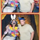 Timbers Fall Fest 2014 Photo Booth