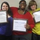 SACT Youth Program graduation