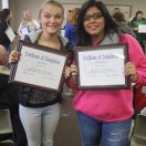 SACT Youth Program graduation