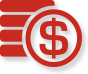 Equipment Fund Icon