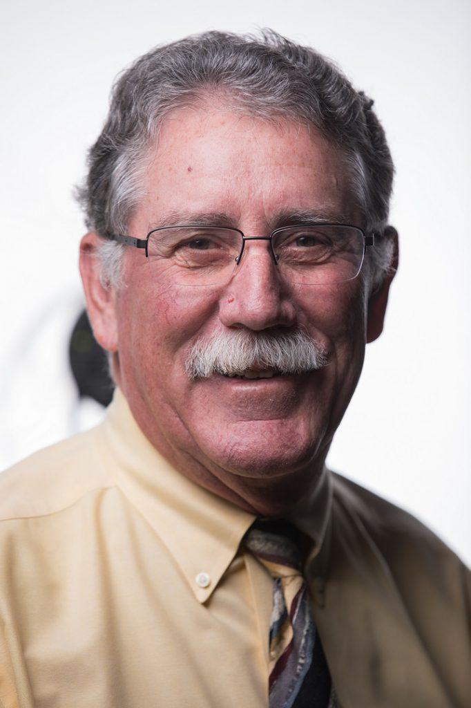 Dave Jones, UCP Executive Director