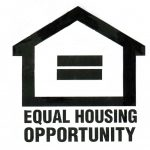 We are an Equal Housing Opportunity property.
