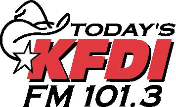 Today's KFDI FM 101.3