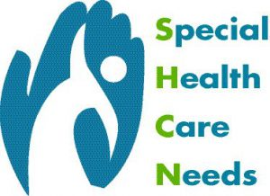 Speal Health Care Needs logo