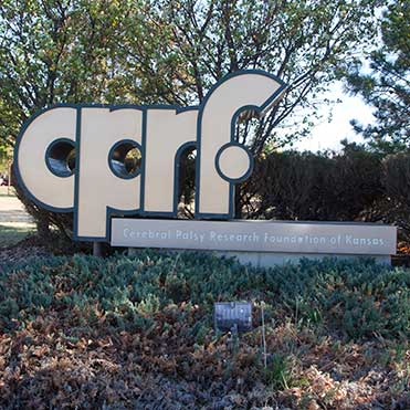 CPRF Front Sign